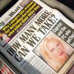 Традиционную прессу постепенно вытеснит пресса будущего