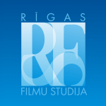 Логотип компании RFS.